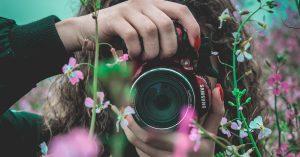 Beginnen met fotografie - tips