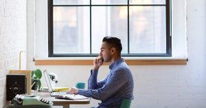 Opleiding volgen naast je baan of leren naast je werk