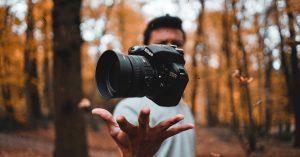 Soorten fotografie
